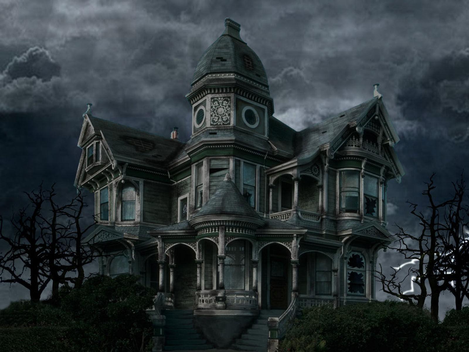 maison hantee 82