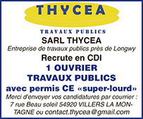 THYCEA _emploi_pack