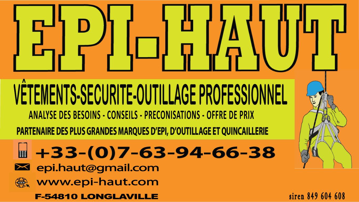 EPI-HAUT