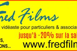 Fred films